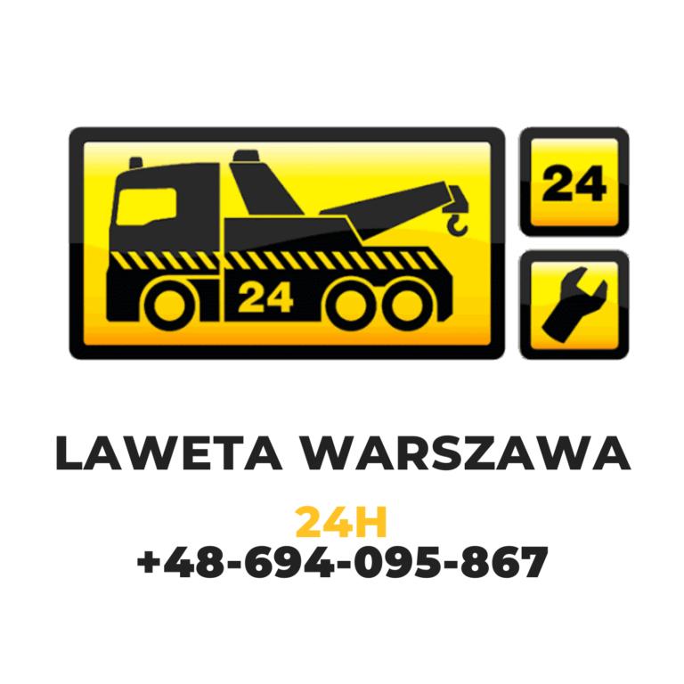 laweta Warszawa 24h