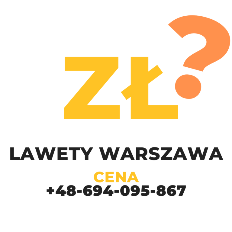 Laweta Warszawa Cena