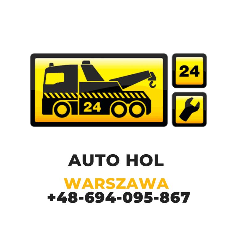 AUTO HOL WARSZAWA