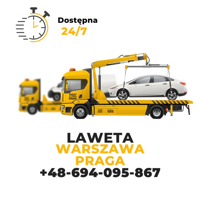 Laweta Warszawa Praga