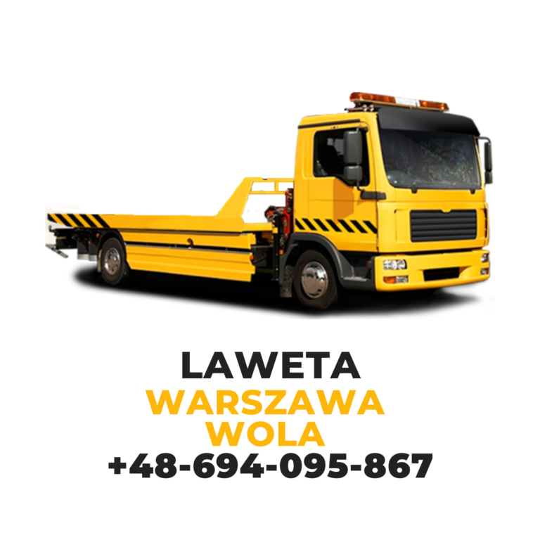 Laweta Warszawa Wola