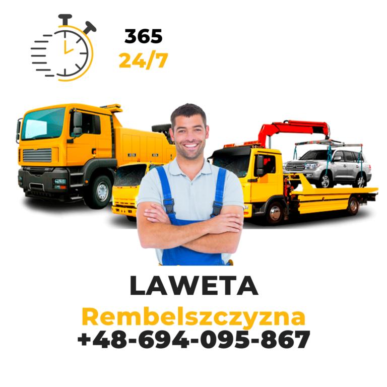 Laweta Warszawa Rembelszczyzna