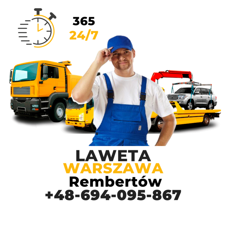 Laweta Warszawa Rembertów