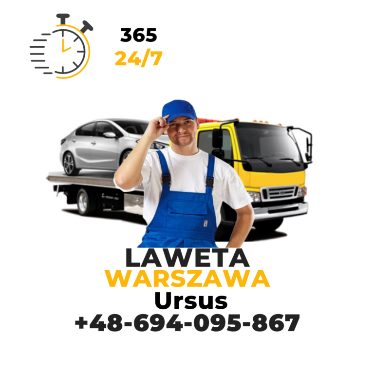 Laweta Warszawa Ursus